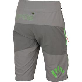 Karpos Free Shape Stone - Pantalones cortos - gris